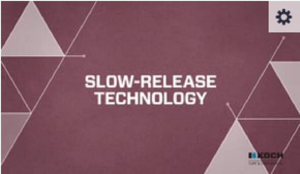 Slow Release TEchnology